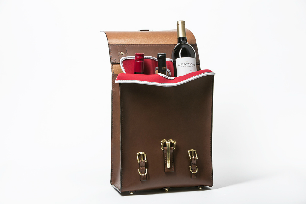 Customer Creations: Summer Leather Accessories
