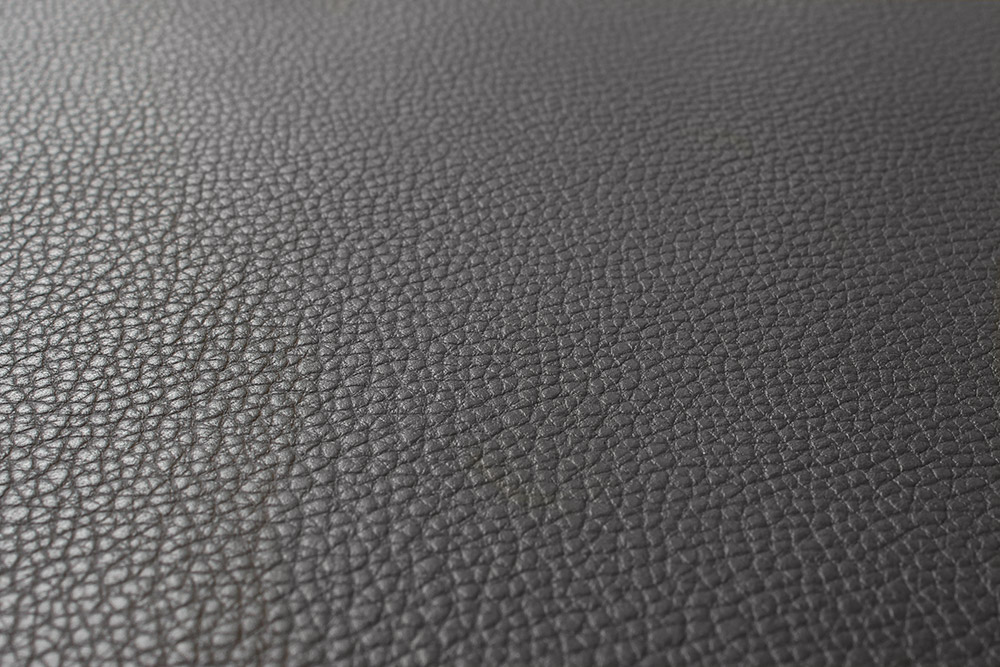 Alpine Full Grain Calf Leather Hides Close-up